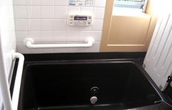 浴室の改修3