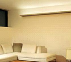 天井・壁面を照らす
