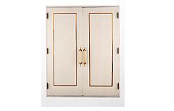 安心機能付(セキュリティサムターン)玄関ドア